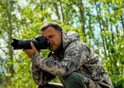 Vancouver Photographer Robert Demeter