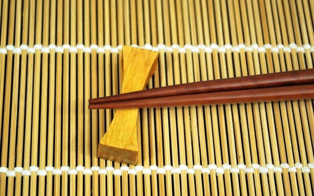 Chopsticks And Their Multiple Use Across The World
