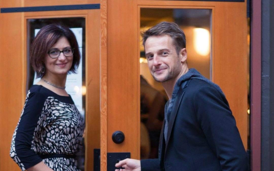 """Tschechischer Film """"Home Care"""" feiert Erfolg."""