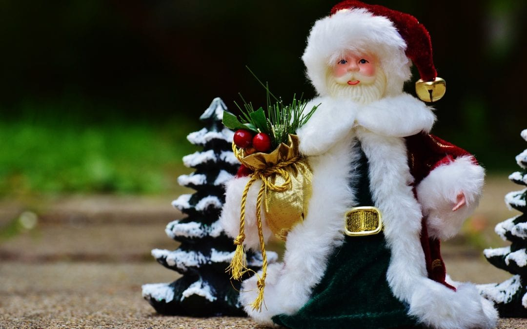 Christmas Traditions From All Over the World – Merry Christmas
