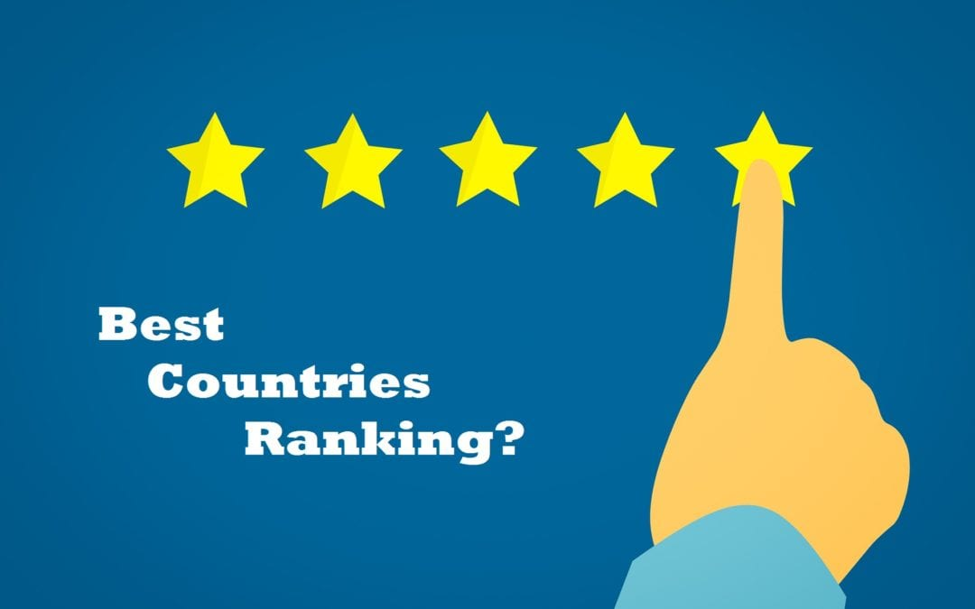 The Best Countries in the World – Ranking Results