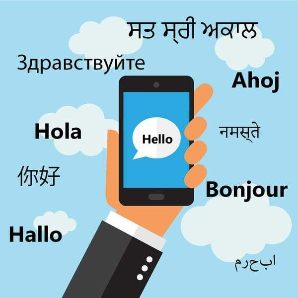 The Best Translation Apps for Travelers Around the World