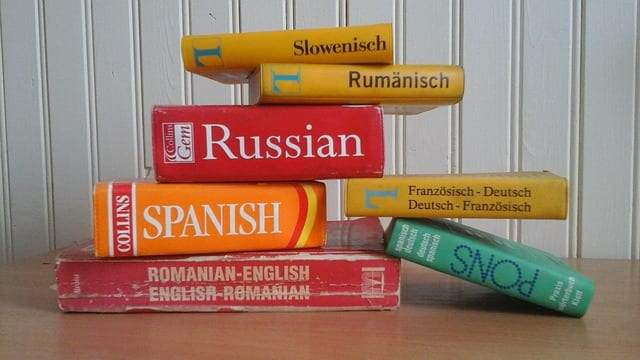 How to go from an amateur translator to a professional translator