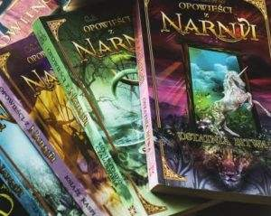 The Chronicles of Narnia_books