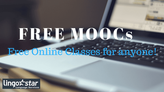Free Certificated MOOCs everywhere!