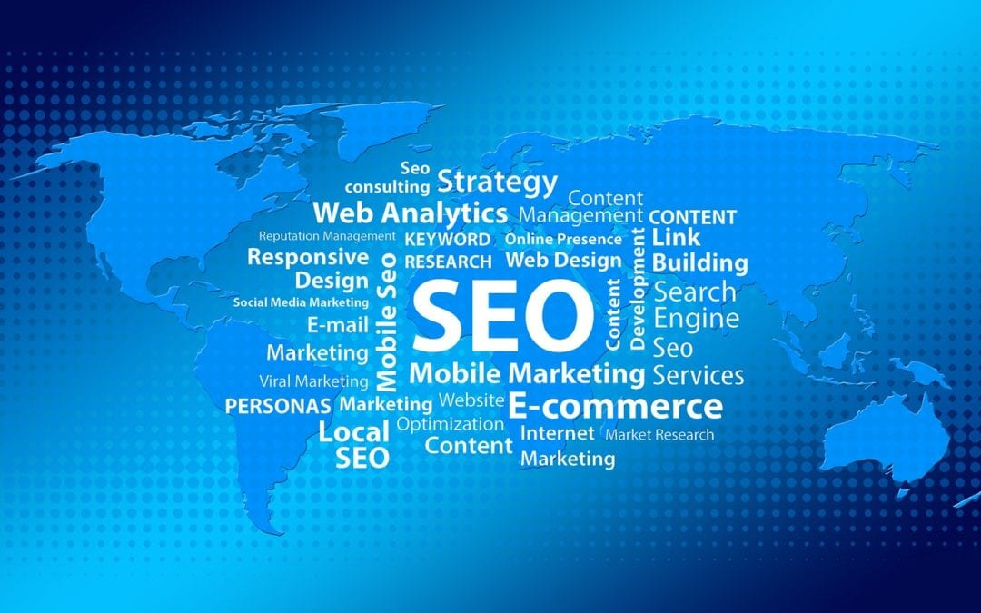 Global Websites and SEO for Everyone