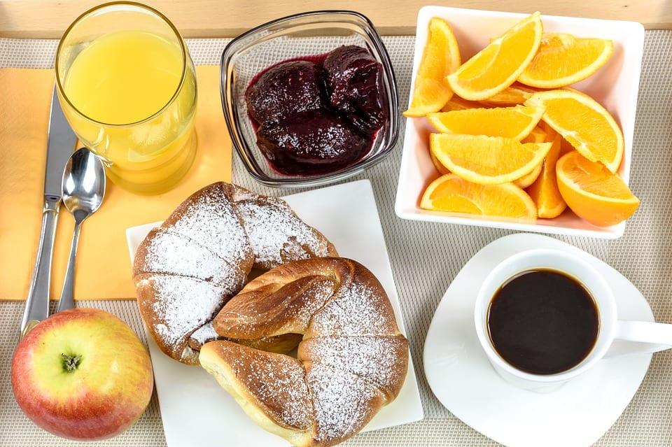 Breakfast around the World – French, Italian, and Spanish Breakfasts