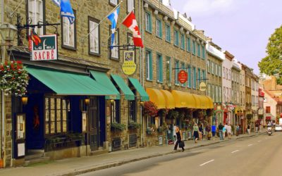 Why are French Translation Services so important in Canada?