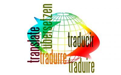 COVID-19 Übersetzung: Hilfe bei mehrsprachiger Kommunikation