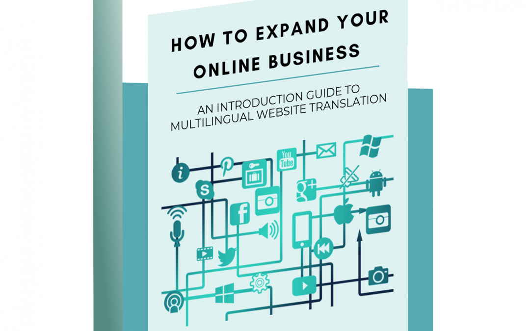 Multilingual Website Translation Guide – Free Ebook