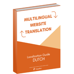 Localization Guide Dutch