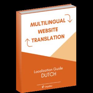 Localization Guide Dutch