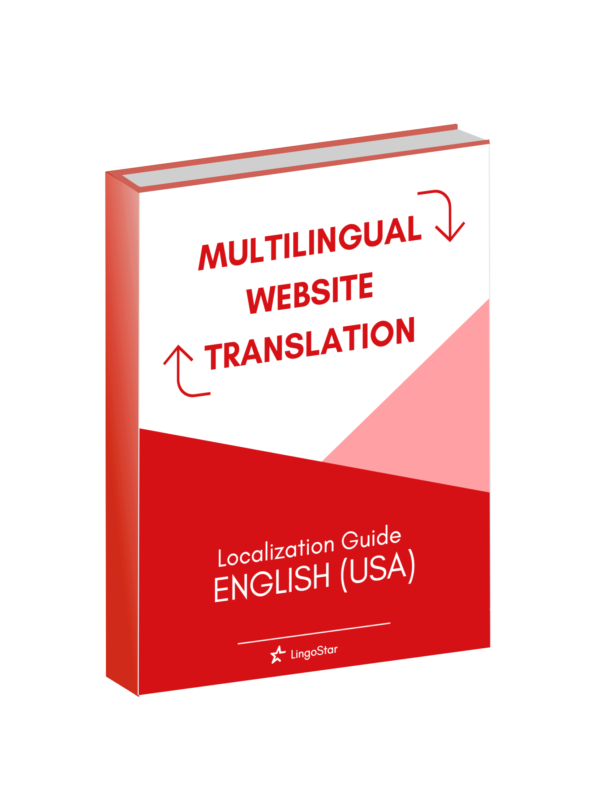 Localization Guide English (USA)