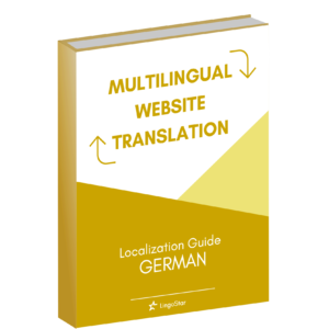 Localization Guide German