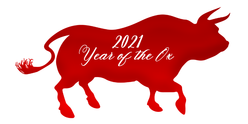 Lunar New Year of the Ox – Welcome!