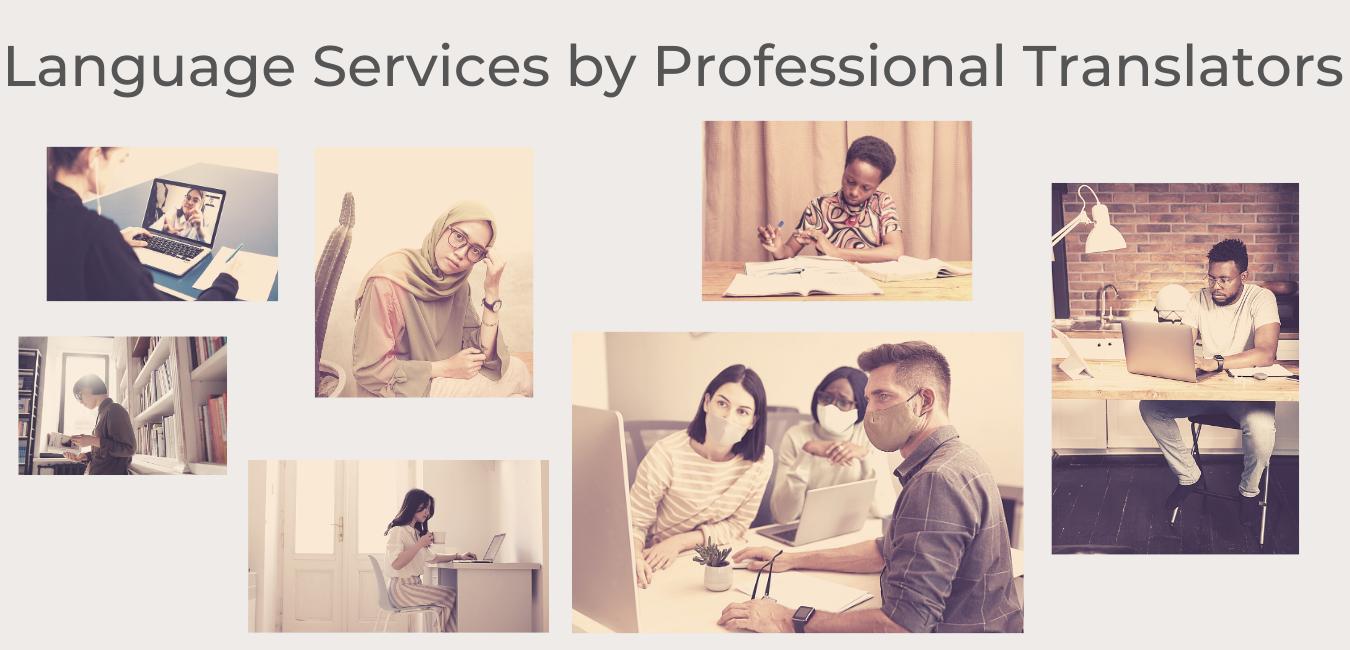 Language Services Canada