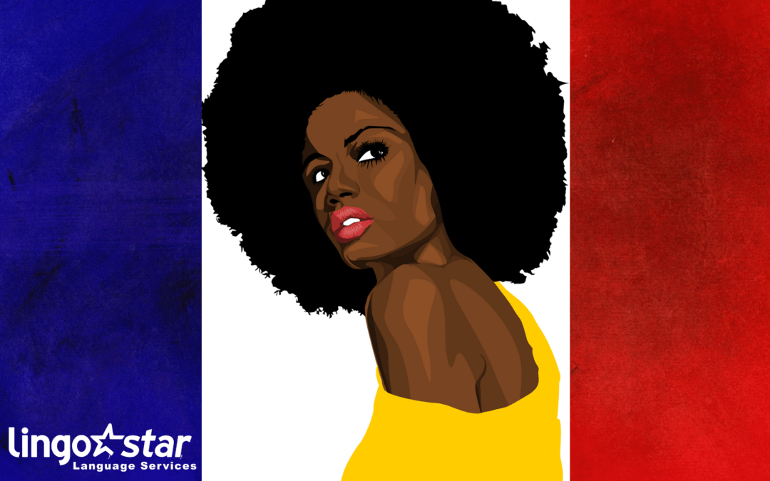 Are women of colour in France leading the fight against racism?